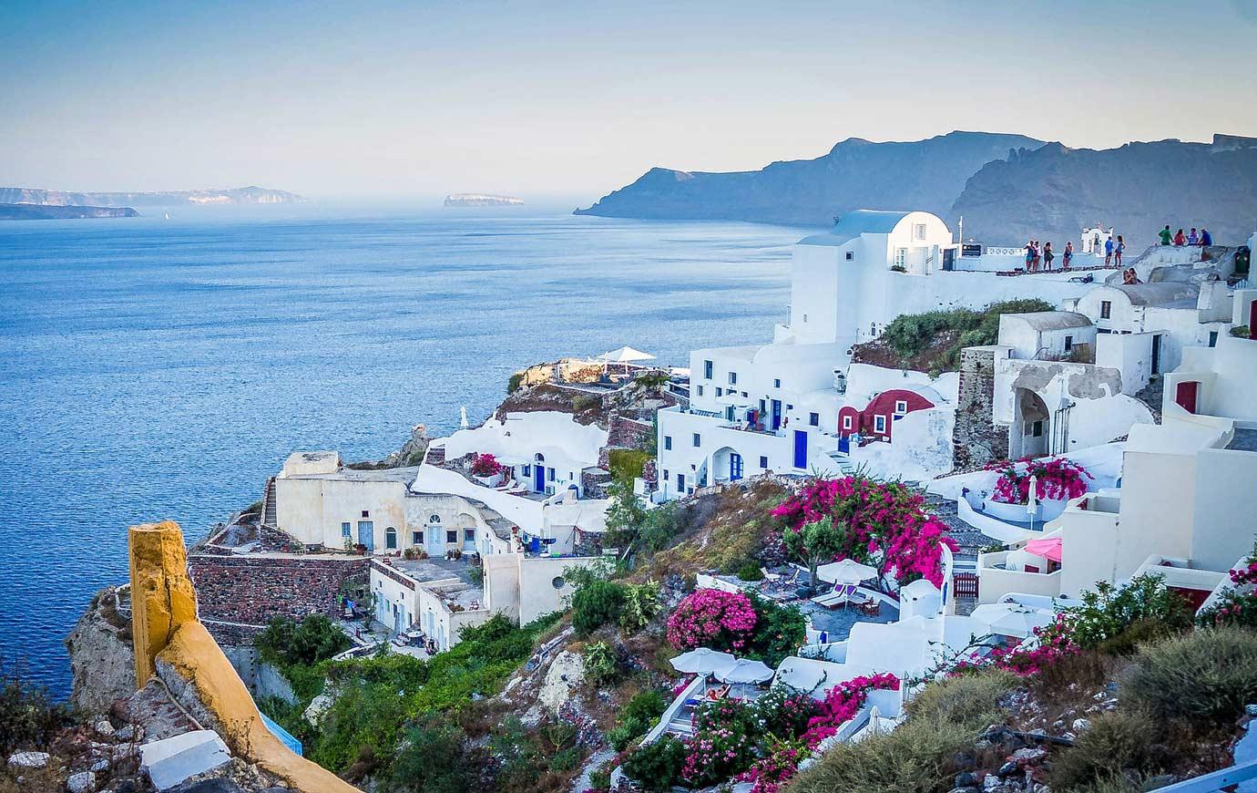 My trip to Greece